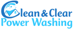 Clean & Clear Power Washing - providing power washing in Monmouth and Ocean County, NJ