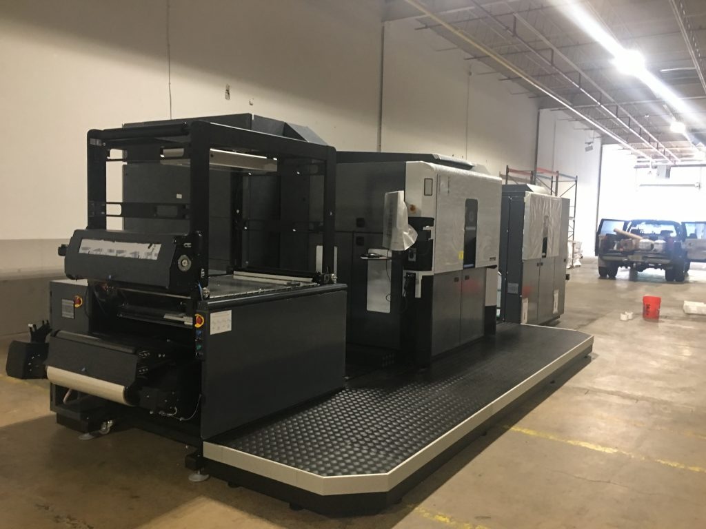 printing-press-shrink-wrapping